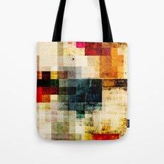 Components XLI Tote Bag