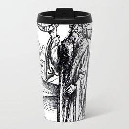 Margarita Philosophica Travel Mug