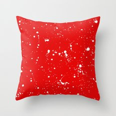 Livre VII Throw Pillow