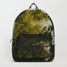 Over the River & Through the Trees Backpack
