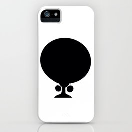 It's Natural iPhone Case