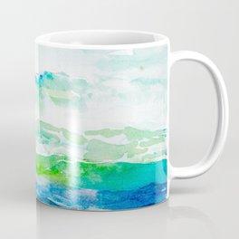 Surf I Coffee Mug