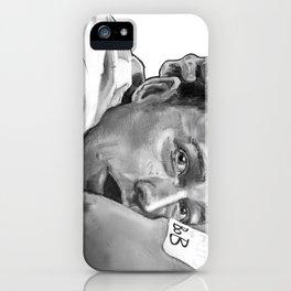 Bob iPhone Case