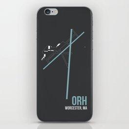 ORH iPhone Skin