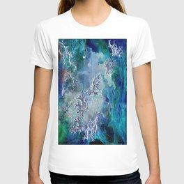 Lunar neuronal essence T-shirt