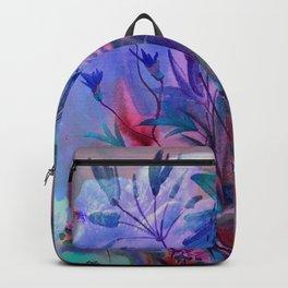 Fairy Bunny in Hiding Backpack