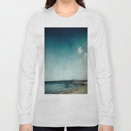 Blackening Skies Long Sleeve T-shirt