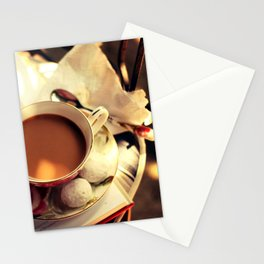 Book of Roses Stationery Cards