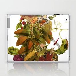 Magic Garden II Laptop & iPad Skin