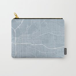 Montgomery Map, USA - Slate Carry-All Pouch