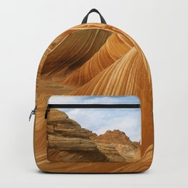 The Wave-Paria Wilderness Backpack
