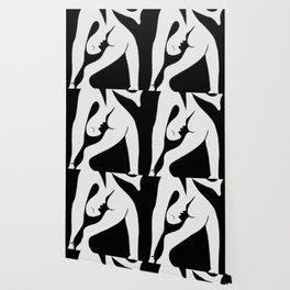 Picasso - Black and White #1 Wallpaper