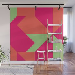 sweet composition Wall Mural