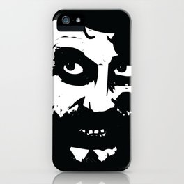 Chicken&Gasoline iPhone Case