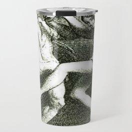 Tam O'Shanter Vector With White Background Travel Mug