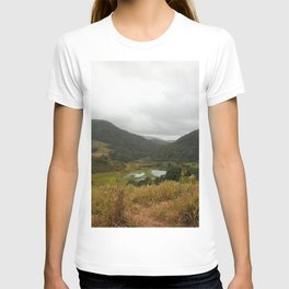 Winter Day T-shirt