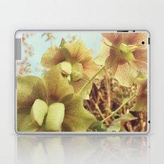 Spring Hellebore Laptop & iPad Skin