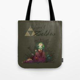 Link! Tote Bag