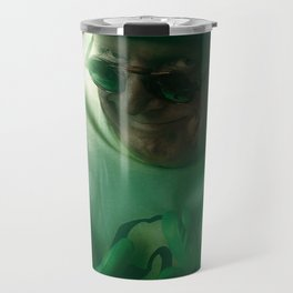 Riddle Me This Travel Mug