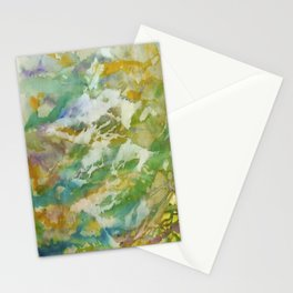 San Marcos River Stationery Cards