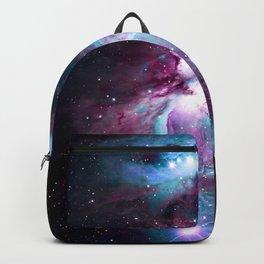 Dark Unicorn Orion Nebula Backpack