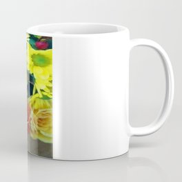Flower Explosion Coffee Mug