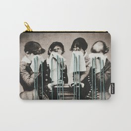 Don't Cry Carry-All Pouch