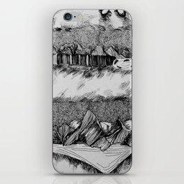 BigMac iPhone Skin