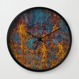[dg] Mistral (Gehry) Wall Clock