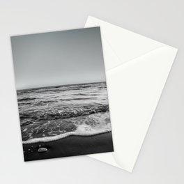 BEACH DAYS XXIII BW Stationery Cards
