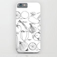 Produce iPhone 6s Slim Case