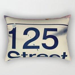Subway Adventures Rectangular Pillow