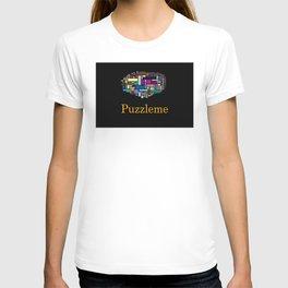 Puzzle me T-shirt