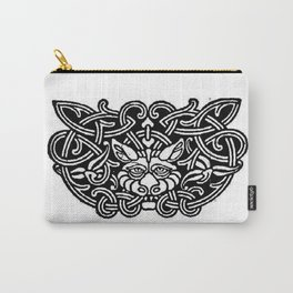 Knot 2 Carry-All Pouch