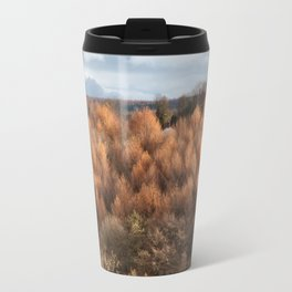 Autumn Larch Travel Mug