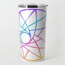 Aurora's Dream Travel Mug