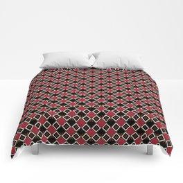 Garabato Pathways Comforters