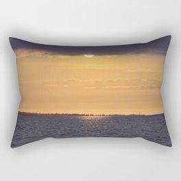 Place under the Sun Rectangular Pillow