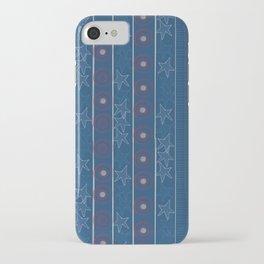 Captain Stripe iPhone Case