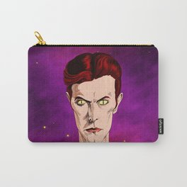 The Man Who Fell Carry-All Pouch