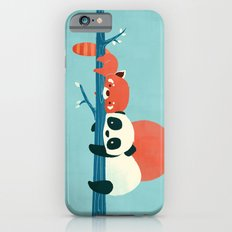 Pandas iPhone 6 Slim Case