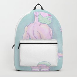 That ass Backpack