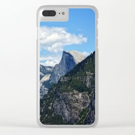 Welcome to Earth Clear iPhone Case