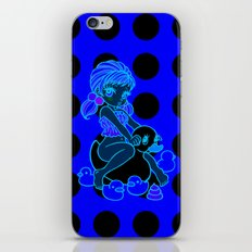 Omaru iPhone & iPod Skin