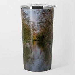 Calm Water Travel Mug