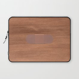 Keep It Together Laptop Sleeve