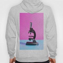 Portrait of a Microscope Hoody