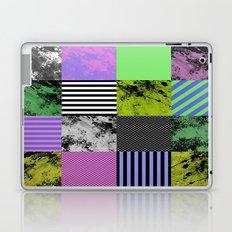 Pastel Art 4 x 4 Laptop & iPad Skin
