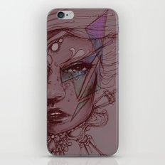 Pearl and Prism iPhone & iPod Skin