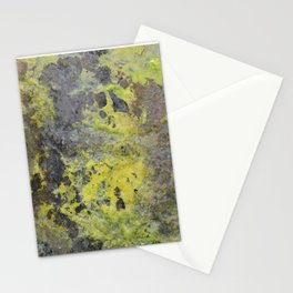 Staggered-detail Stationery Cards